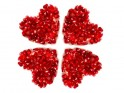 Heart Health: Foods to Cleanse Your Arteries:Pomegranate