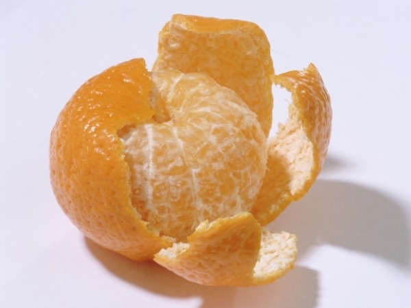 Heart Health: Foods to Cleanse Your Arteries:Orange