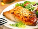 Heart Health: Foods to Cleanse Your Arteries:Omega 3 fish