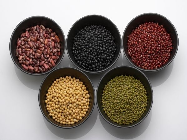 Heart Health: Foods to Cleanse Your Arteries:Beans