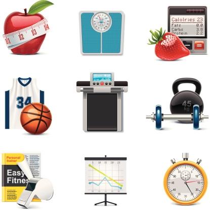 Bodybuilding Tips for Beginners # 12: Set realistic goals