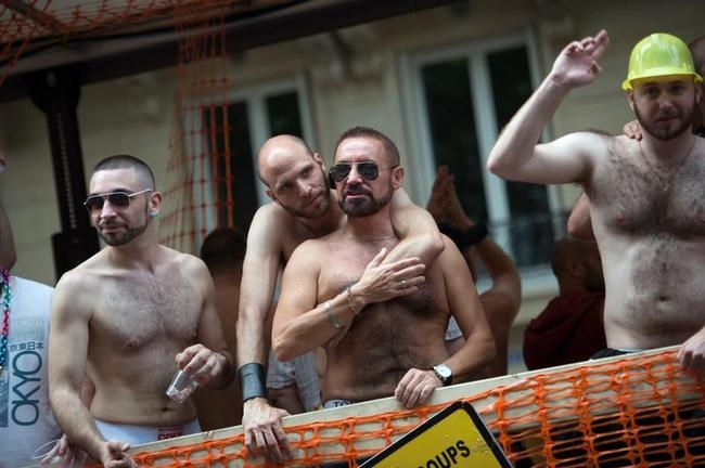 Paris Gay Pride