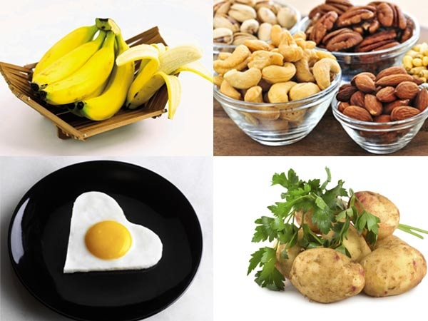 Tip for Good Digestion # 2: Eat in order