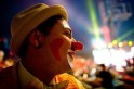 UniverSoul Circus Show in Maryland