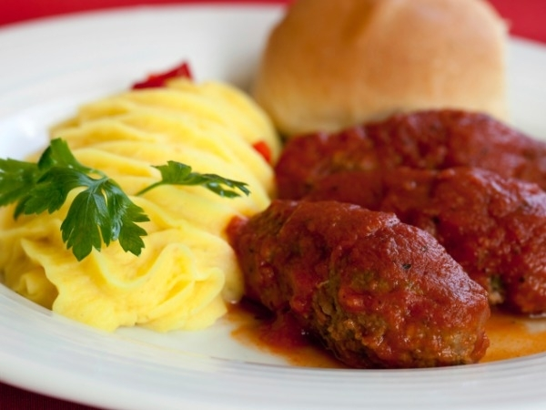 Healthy Foods: Foods Rich in Iron to Boost Heamoglobin: Ground beef