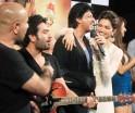 Vishal-Shekhar, Shah Rukh Khan, Deepika Padukone