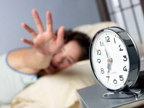 Fatigue & sleep deprivation