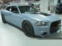 2012 Dodge Charger SRT8, Fast & Furious 6