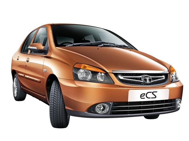 2013 Tata Indigo eCS