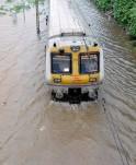 Indian Rains