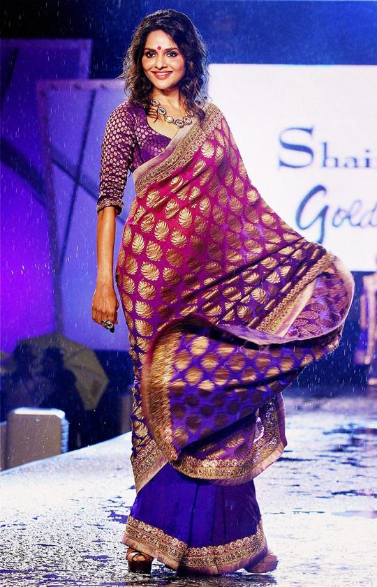 Madhu Shah
