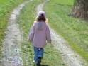 Reverse walk/ Jog