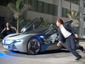 BMW i8, Mission Impossible: Ghost Protocol