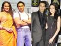 Ranveer Singh, Anushka Sharma, Sonakshi Sinha
