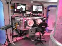 Inside the Deep Space Habitat Science Glovebox