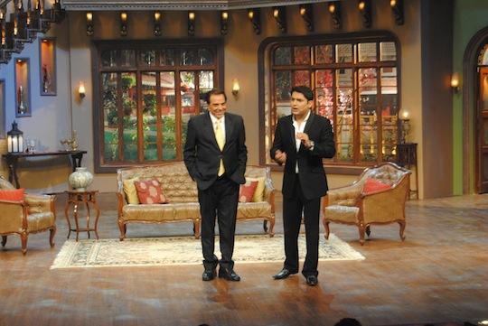 Comedy Nights With Kapil Sharma