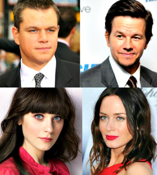 look-alike hollywood celebs