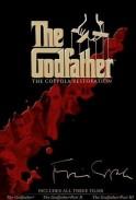 Godfather Trilogy Set