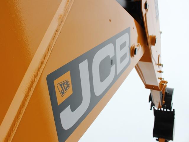 JCB - Growth Through Innovation