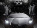 Lamborghini Aventador LP, Dark Knight Rises