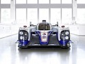 2013 24 Hours of Le Mans Toyota TS030