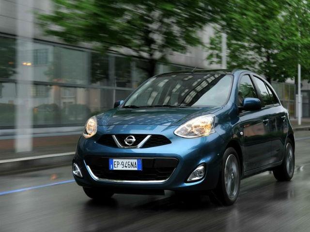 New Nissan Micra