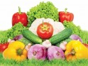 Eat many veggies
