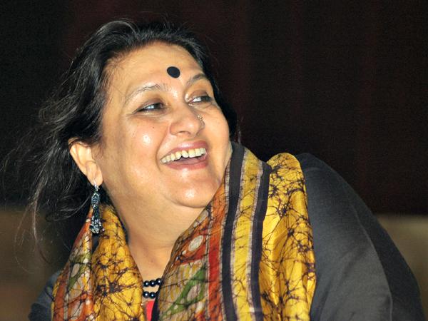 Nadira Babbar