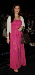 Lakme Fashion Week 2013: Day 2