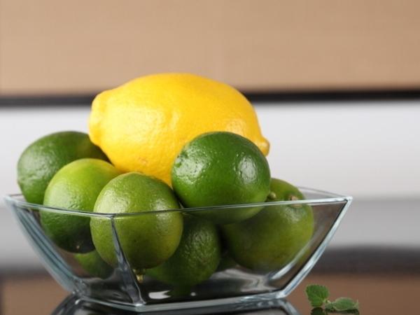 Foods to Live a Long Life : Lemons
