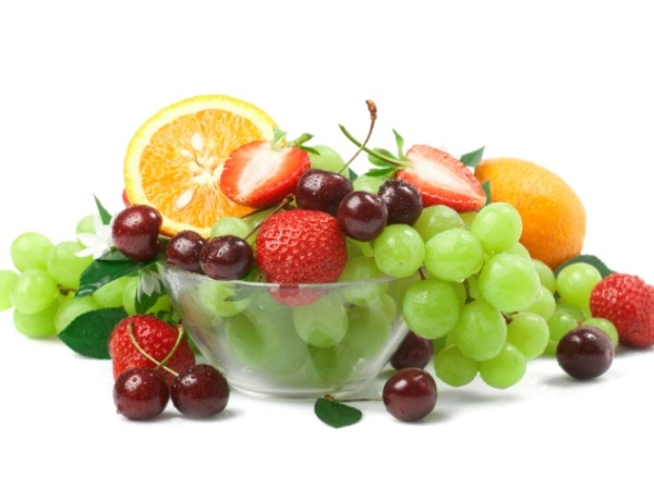What are the benefits of smoothie diet?