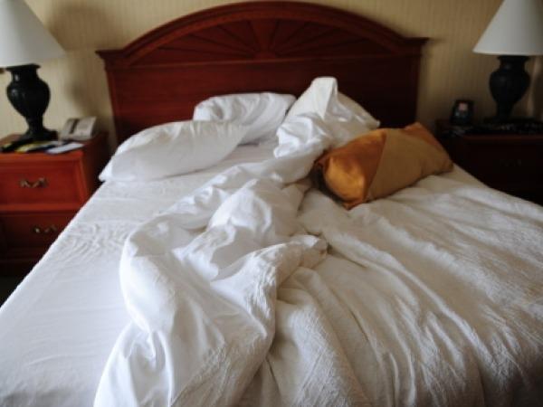 Treat sleep with respect