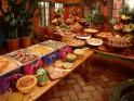 Healthy Fast Food Eating Tip # 7: Stay away from buffets