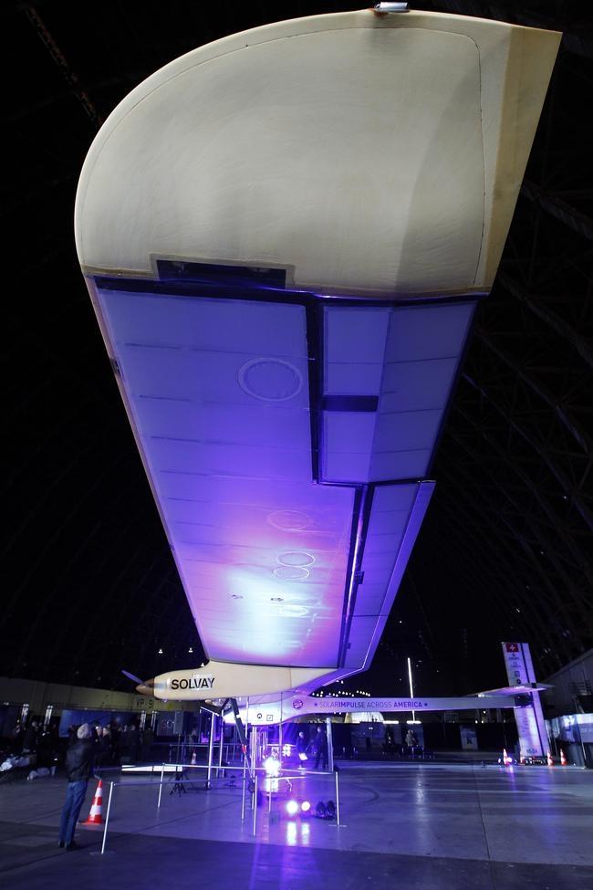 Solar Impulse