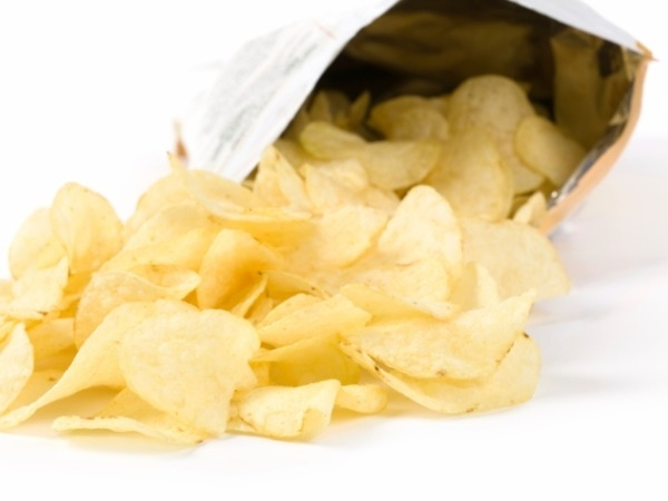 High Cholesterol Foods to Avoid: Fast Foods