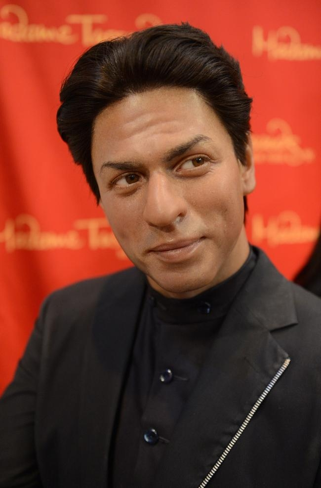Bollywood Stars @ Madame Tussauds, New York