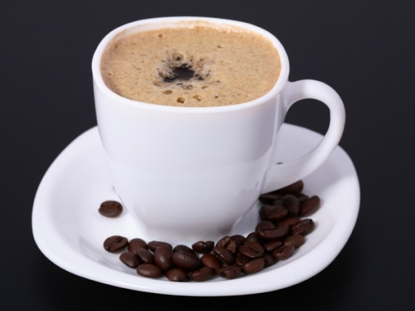 Daily Cup of Coffee Adds 4.5 kg to Weight Annually