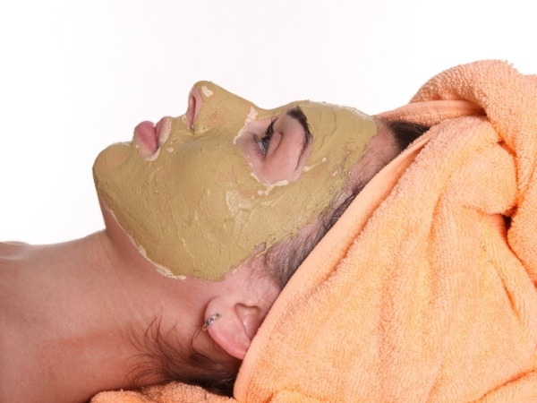 Best Homemade Face Packs for Summer # 14: Pumpkin mask