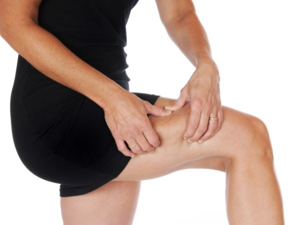 Beach Body Fitness Tip # 4: Eliminate cellulite with deep stretching