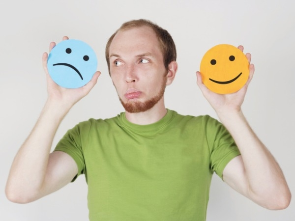 What is emotional health?