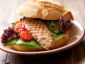 Healthy Fast Foods # 10: Subway's Roasted Chicken