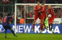 Despite Defeat to Arsenal, Bayern Munich in CL Quarters