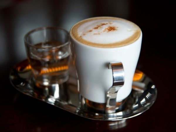 Foods to Live a Long Life : Coffee