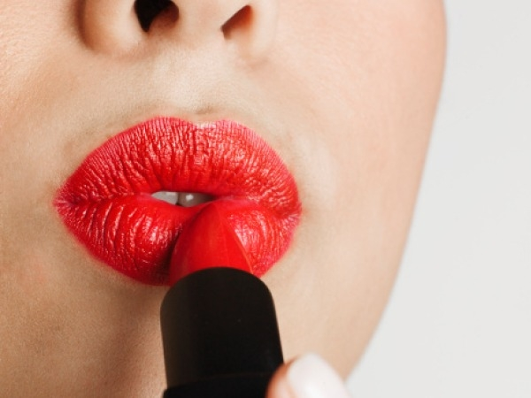 Healthy Weekend Idea # 19: For that kiss-me lips