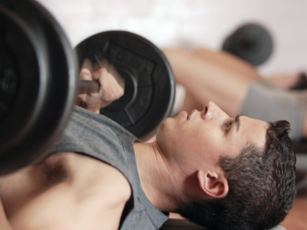 Expert Speak on How to Build Chest Muscle