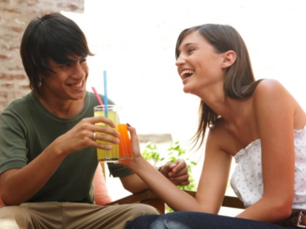 Change the lifestyle to increase fertility