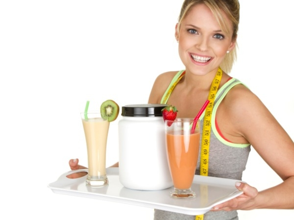 What you ought to know about smoothie diet