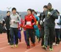 Sporting Legends at Tohoku Sports Summit