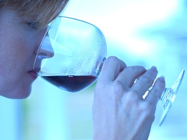 Foods to Live a Long Life : Red Wine