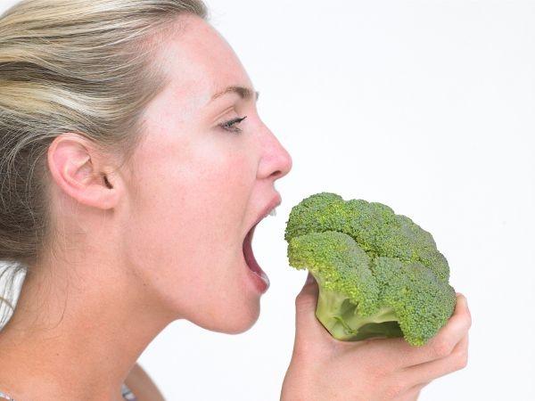 Best Muscle Building Foods : Broccoli